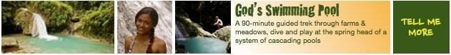 God's Swimming Pool