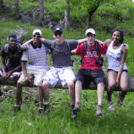 Dominican Republic service learning and experiential education